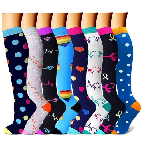 compression socks set