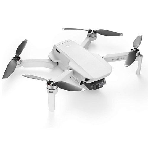 DJI mini drone gift idea