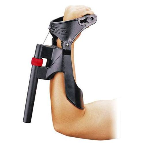 forearm strengthener device