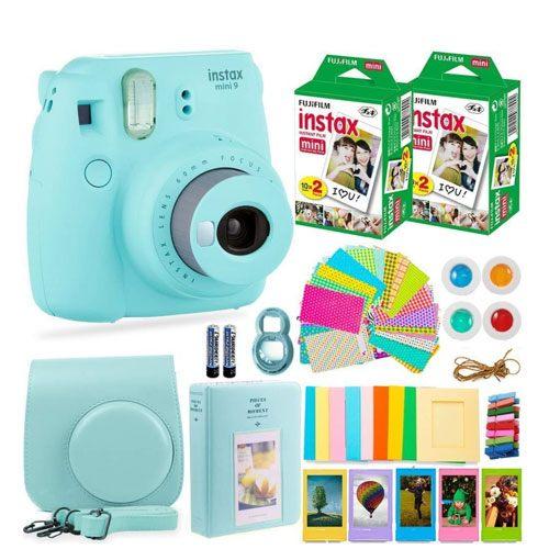 instant mini camera