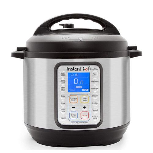 instant pot cooker gift idea