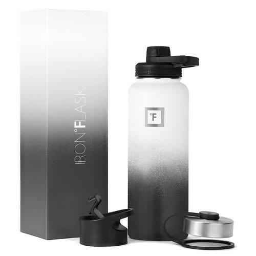 iron flask thermos bottle
