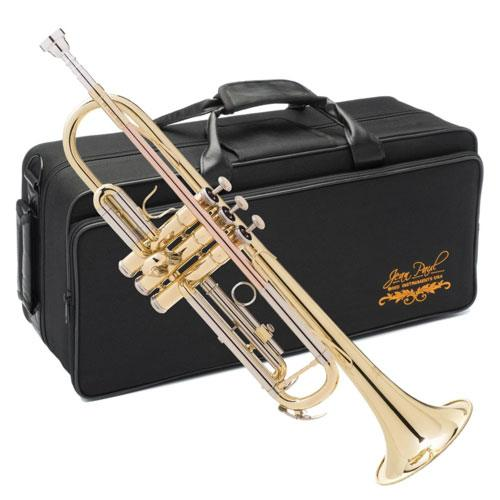 jean paul trumpet instrument