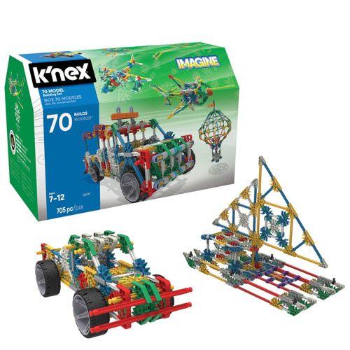knex model building toy set