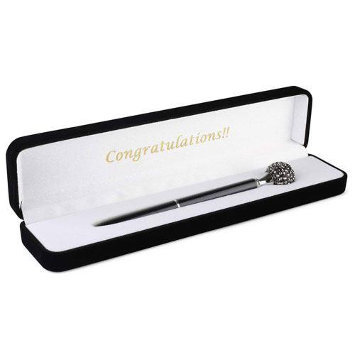 luxury ballpoint pen congrats