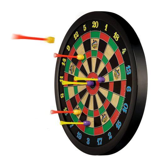magnetic dart board gift idea