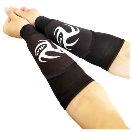 padded arm sleeves