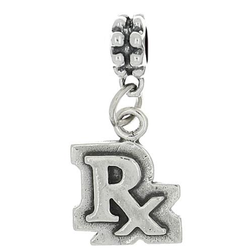 pharmacist symbol charm