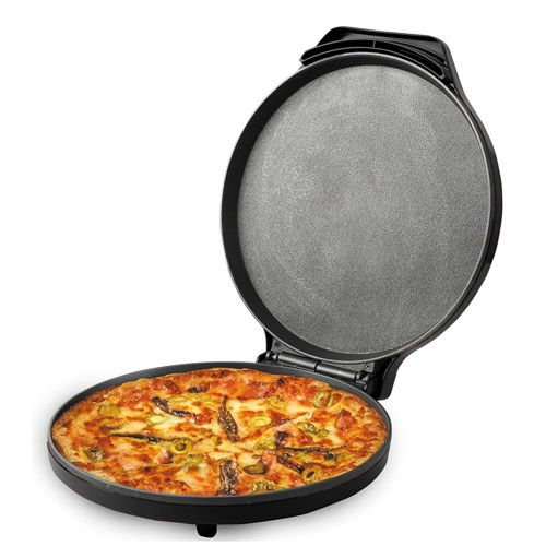 12 inch pizza cooker