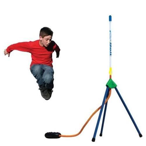 rocket launcher toy idea