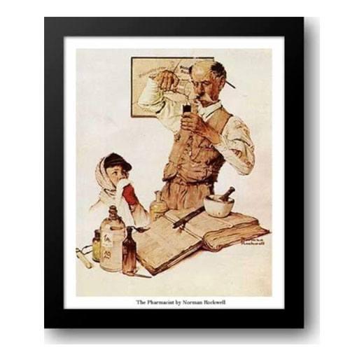 the pharmacist artwork