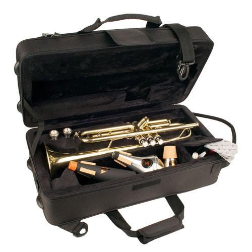 trumpet protective case bag