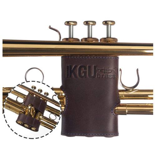 trumpet valve guard