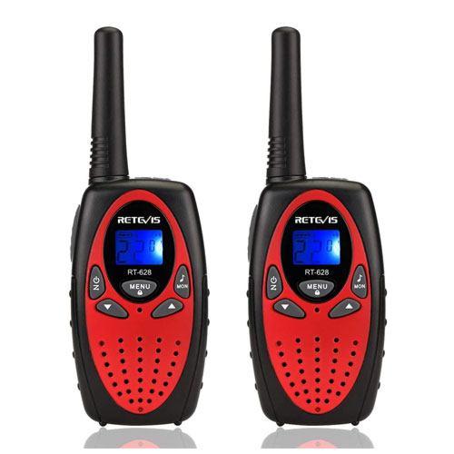 boys walkie talkies