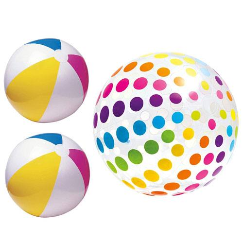 big beach ball set