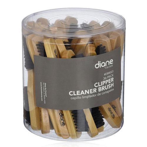 clipper cleaner brushes