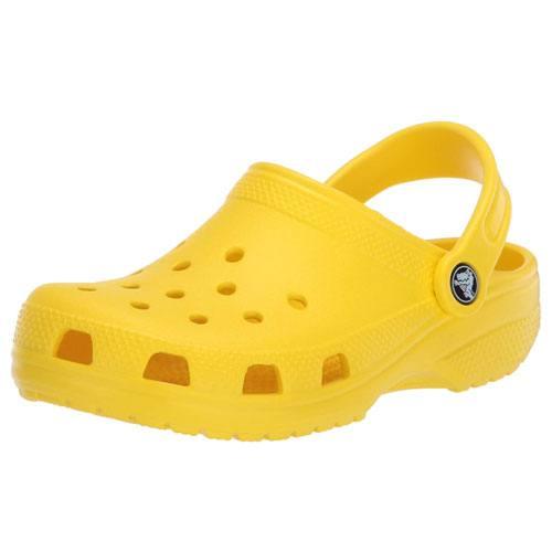 croc classic clogs