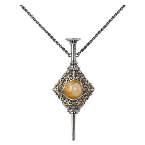 grindelwald pendant