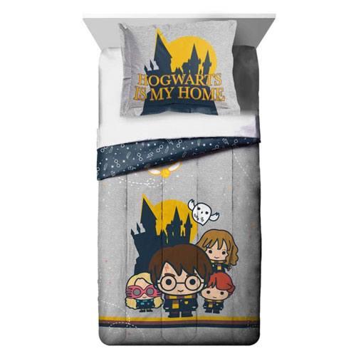 hogwarts bed sheets set