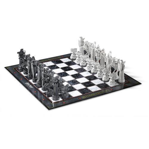 wizard chess set