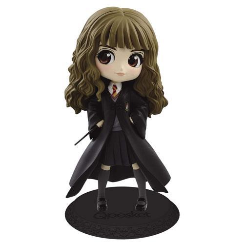 hermione granger statue