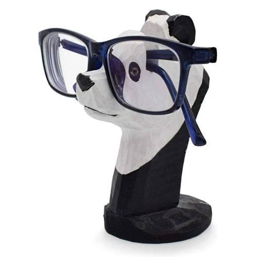 panda glasses holder