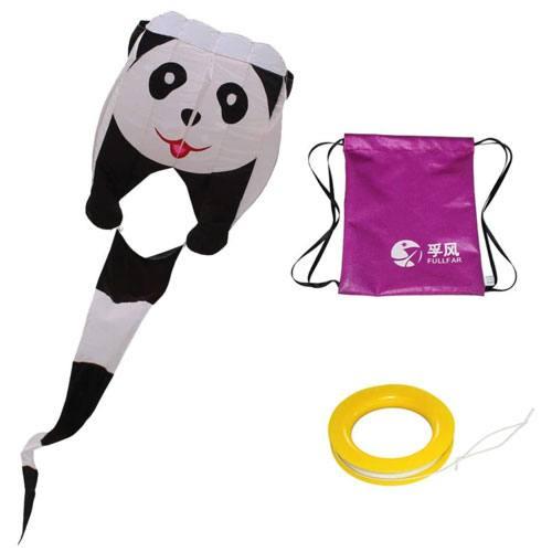 panda kite set