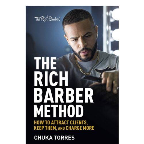 rich barber method book