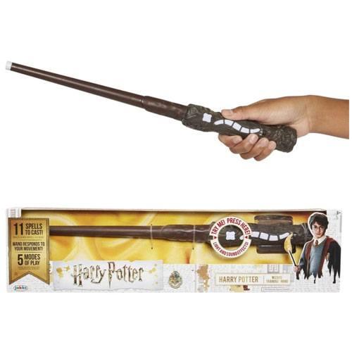 wizard training wand