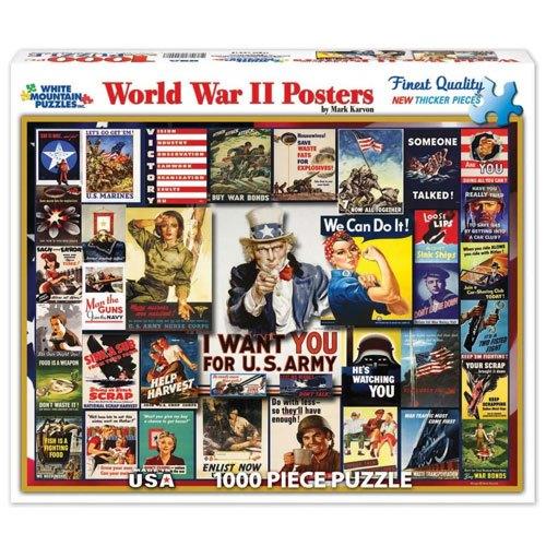 ww2 jigsaw puzzle