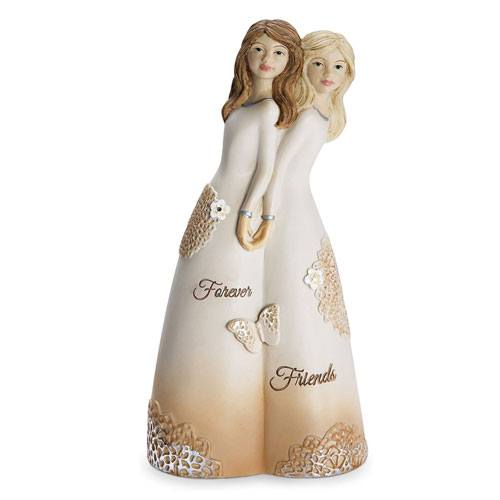 forever friends figurine