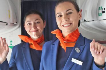 gifts for flight attendants cover