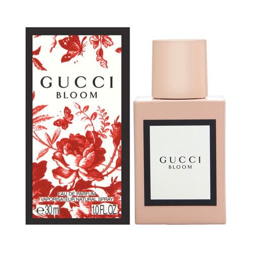 gucci bloom fragrance