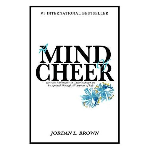mind of cheer book