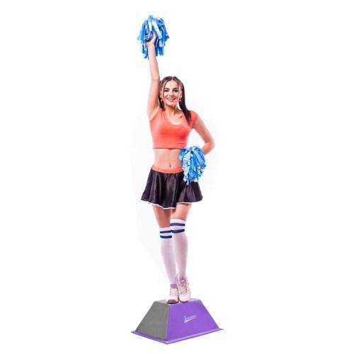 cheerleading balance trainer