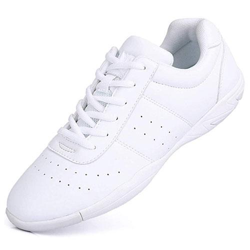 cheerleading sneakers