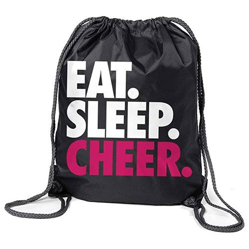 cheerleading sports bag
