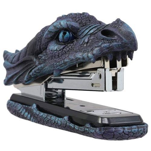 dragon head stapler