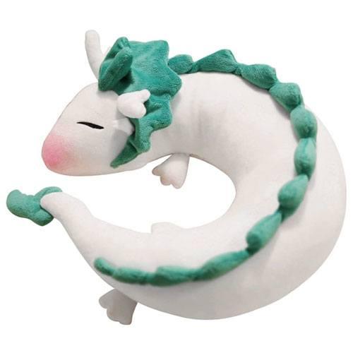 dragon plush