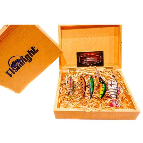 fishing lure gift box