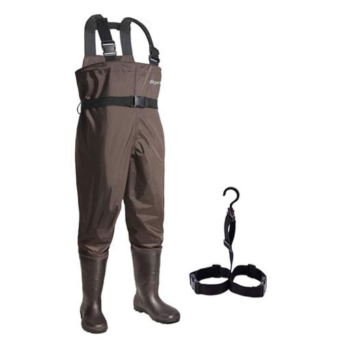 fishing waders gear