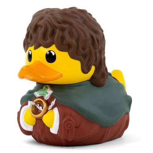 frodo baggins rubber duck