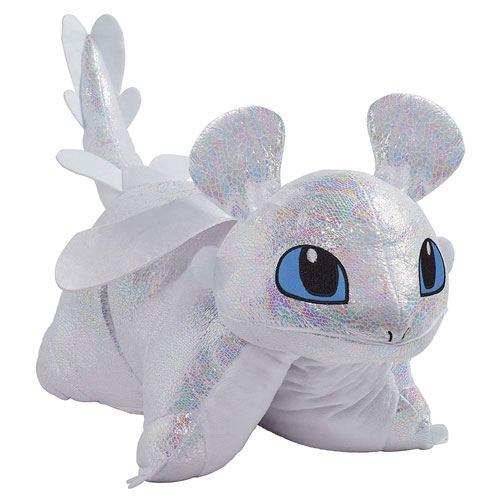 fury dragon plush toy