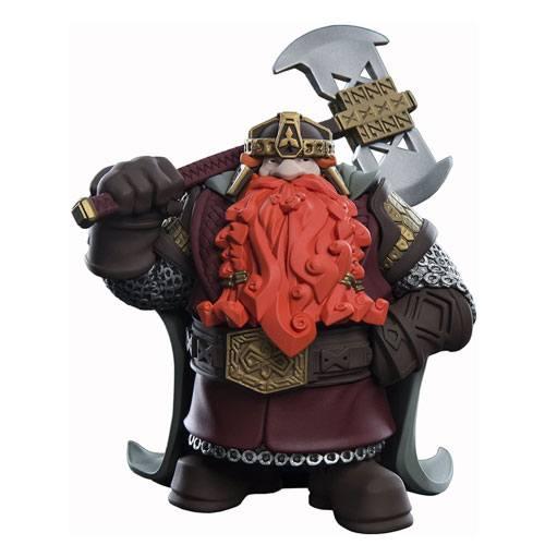 gimli figurine toy