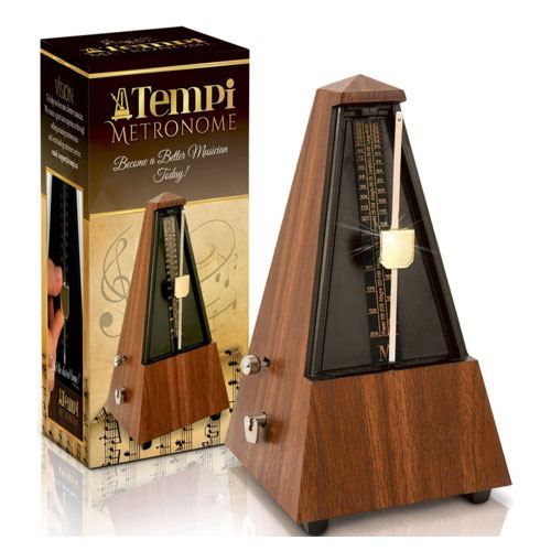 mechanical metronome gift