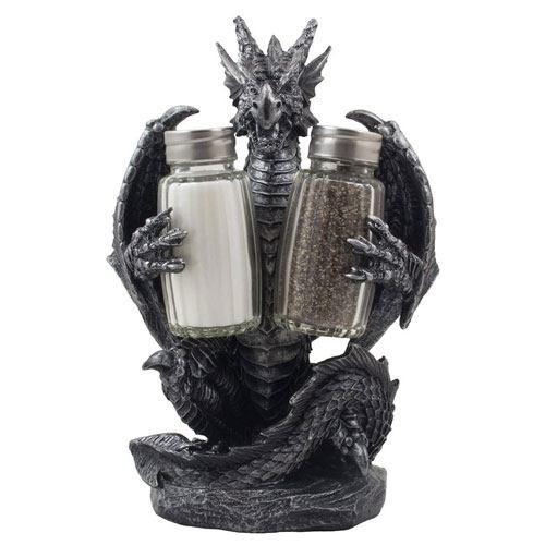 salt & pepper shaker holder