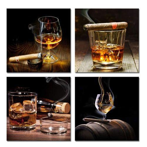 cigar canvas prints