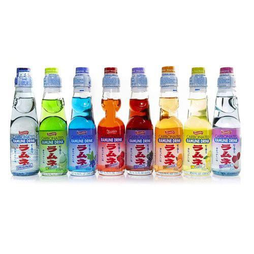 japanese soda variety pack