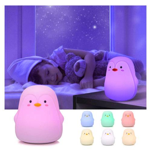 night light gift idea