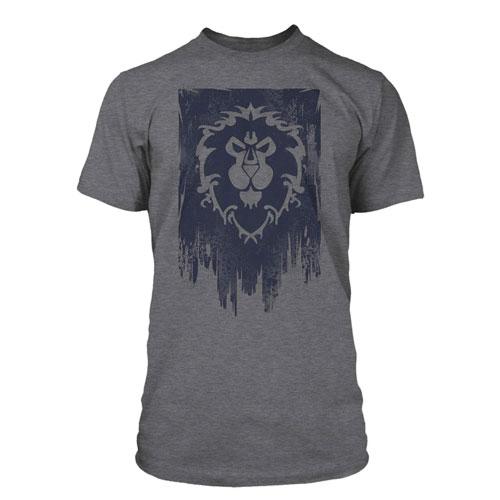 alliance symbol t-shirt